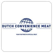 Dutch Convenience Food